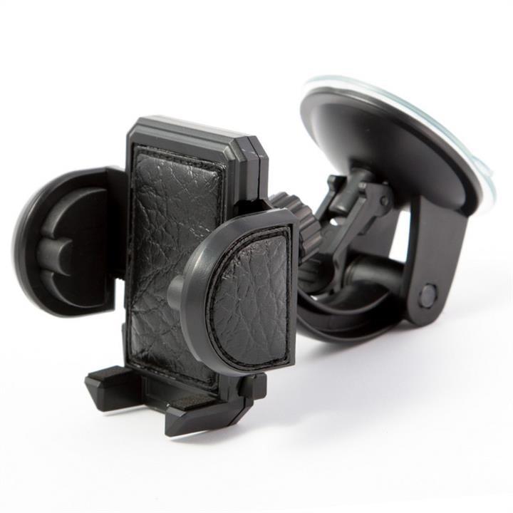 Автодержатель carlife ph604 универсальный (40-95мм) CarLife PH604