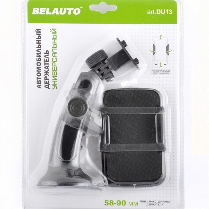 Автодержатель универсальный BELAUTO DU13 (58-90мм)