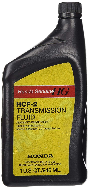 Масло трансмиссионное Honda CVT Hcf-2, 1 л