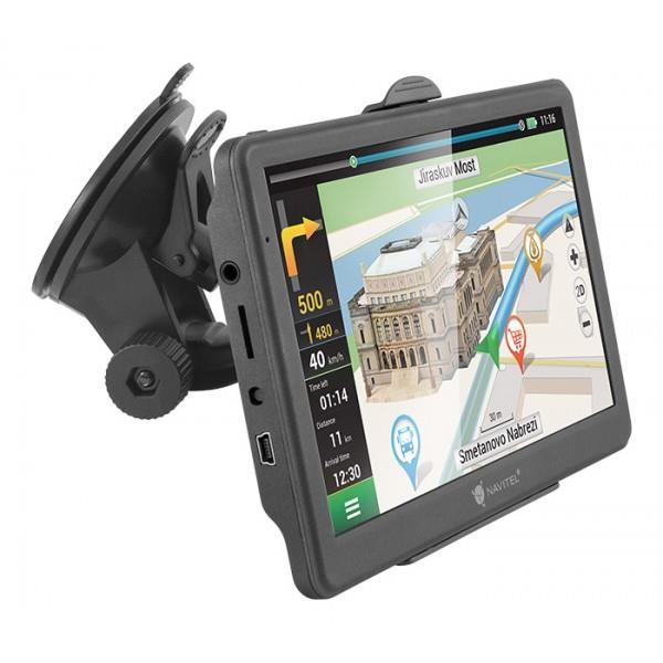 GPS - навигаторы NAVITEL Navitel E700