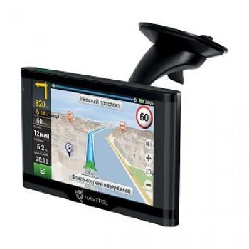 GPS - навигаторы NAVITEL Navitel E500 MAGNETIC