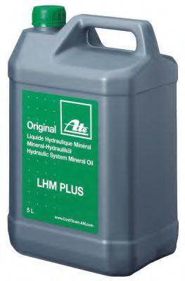 Масло гидравлическое ATE LHM PLUS, 5 л