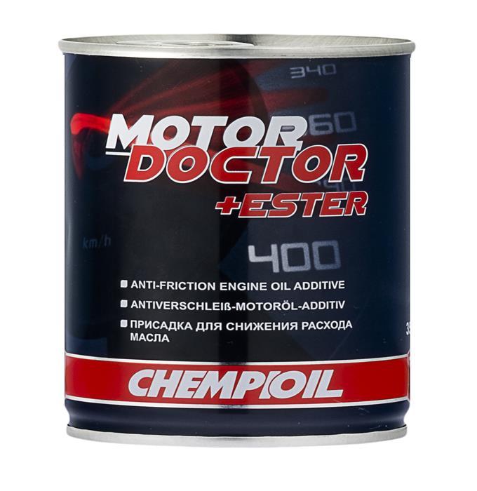 Присадка в масло моторное CHEMPIOIL Motor Doctor, 0,35 л