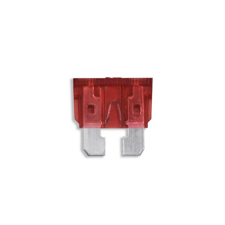 Набор флажковых пластиковых предохранителей Goodyear «стандарт» 50шт (10А) Goodyear GY003062