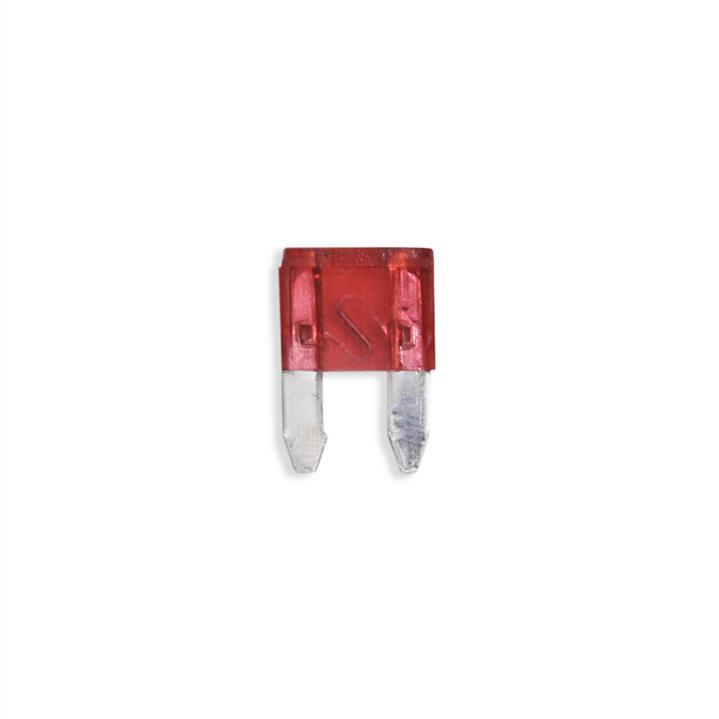 Набор флажковых пластиковых предохранителей Goodyear «мини» 50шт (10А) Goodyear GY003072