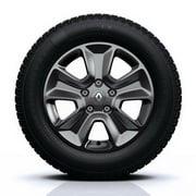 Диск колесный легкосплавный Renault (Duster) 6.5x16 5x114,3 ET50 DIA 66.1 Renault 40 30 049 74R