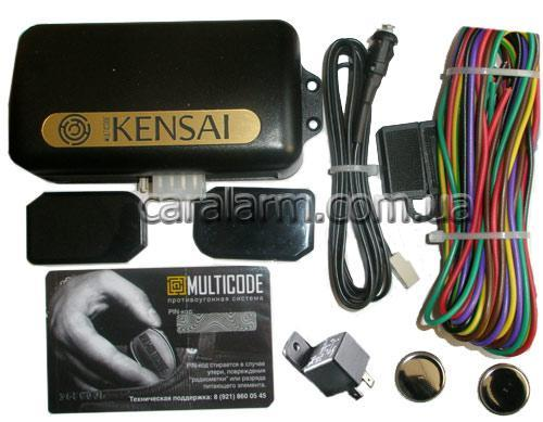 Иммобилайзер Multicode Kensai RDU Biocode 25813