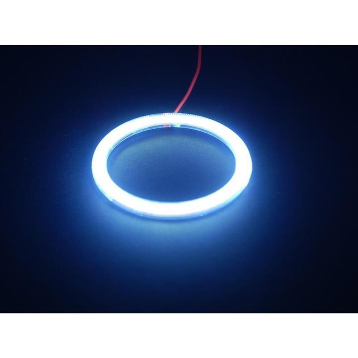 Светодиодные кольца ангельские глазки cob rings 70mm (2шт) Baxster 24449