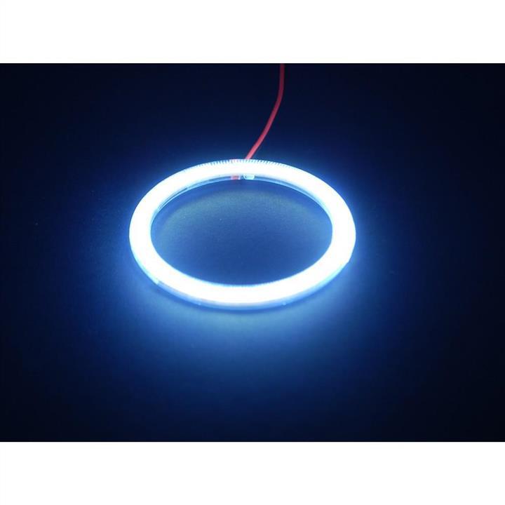 Светодиодные кольца ангельские глазки cob rings 80mm (2шт)