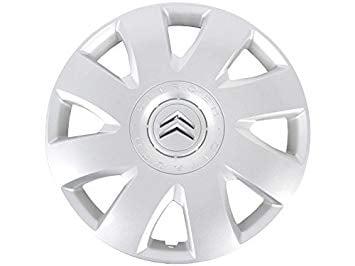 Колпак колесный Citroen/Peugeot 5416 J2