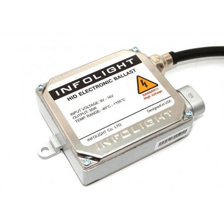 Блок розжига Infolight (9-16V)