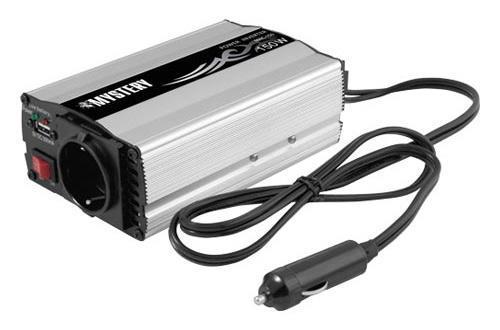 Преобразователь Mystery MAC-150 12/220V 150Вт
