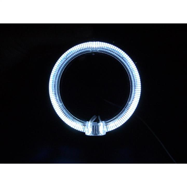 Светодиодные кольца (ангельские глазки) BAXSTER 70MM (2шт)