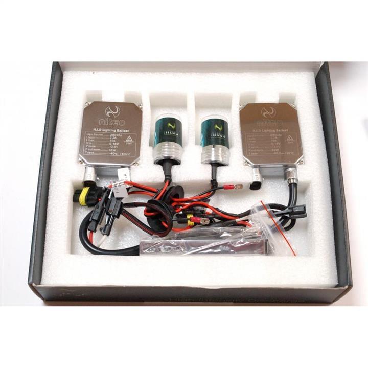 Лампы ксенона комплект HB3 35W 4300K Niteo 08265