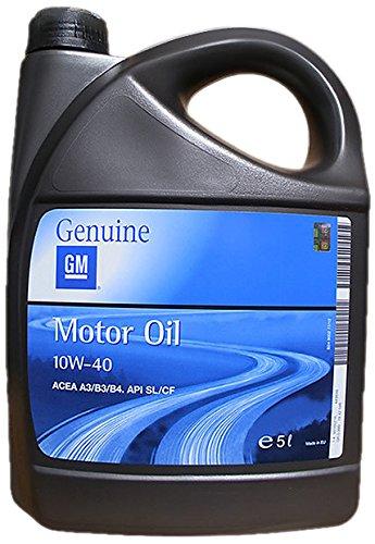General Motors 93165216