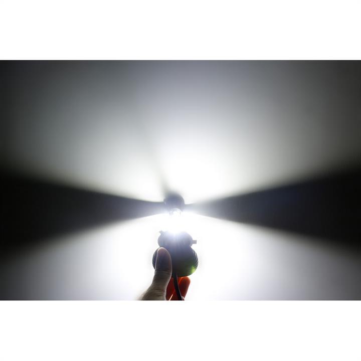 Лампы светодиодные комплект Carlamp Night Vision H4 12V 50W 5000K (2 шт.) Carlamp NVH4 - фото 8