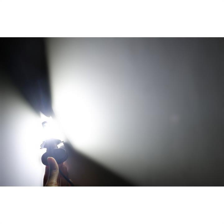 Лампы светодиодные комплект Carlamp Night Vision H4 12V 50W 5000K (2 шт.) Carlamp NVH4 - фото 5