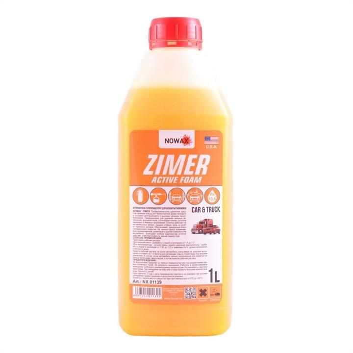 Пена активная ZIMER Active Foam, 1 л
