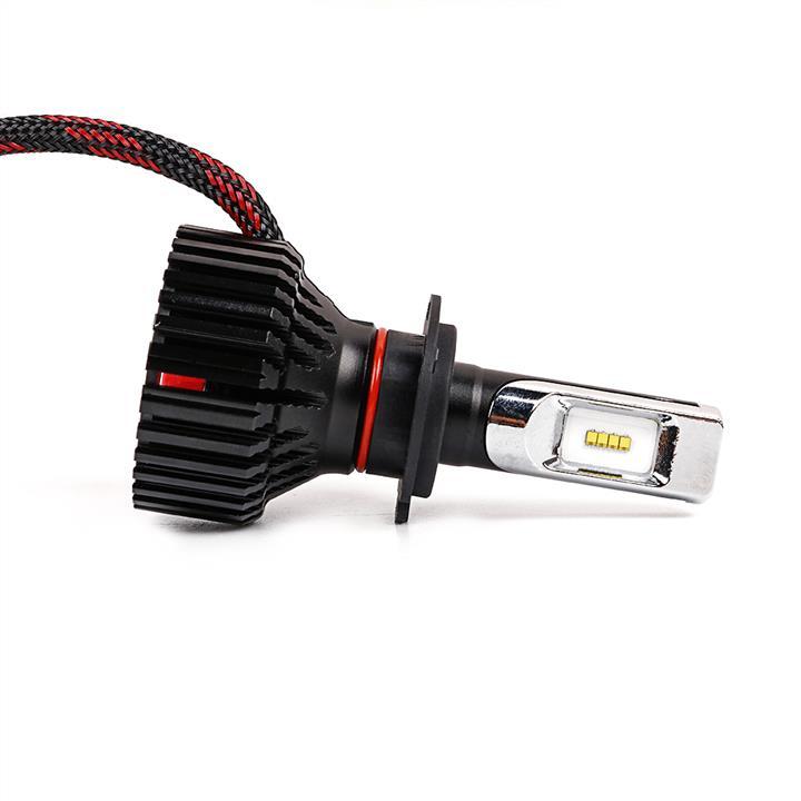 Лампы светодиодные комплект Carlamp Smart Vision H7 12V 30W 6500K (2 шт.) Carlamp SM7 - фото 3