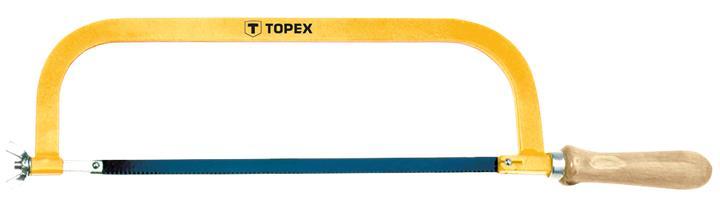 Пила TOPEX по металлу, 300 мм