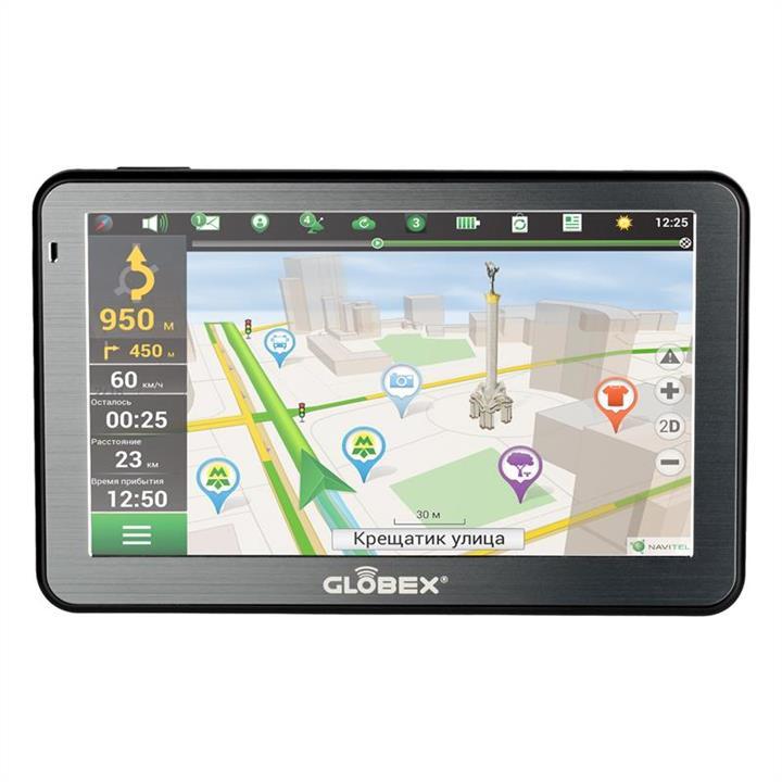Навигатор GPS Globex GE512 Globex GE512
