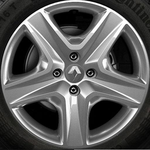 Колпак колеса Renault 40 31 576 48R