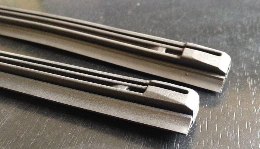 Резинка щетки стеклоочистителя Toyota 85214-68020