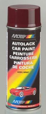 Краска Motip 51027