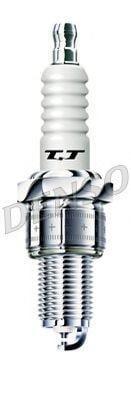Свеча зажигания Denso Nickel TT W20TT Denso 4602 - фото 5