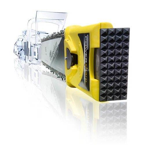 Бензопила цепная Oleo-Mac GS 35 C+ PowerSharp 14 Oleo-Mac 50249101E1+P - фото 3