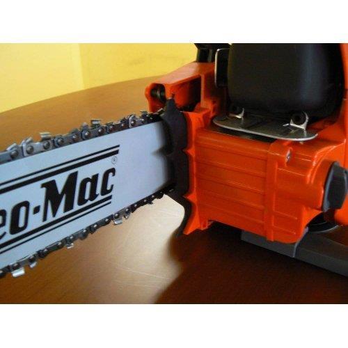 Бензопила цепная Oleo-Mac 941 —X (0,325) Oleo-Mac 50179101E1 - фото 3