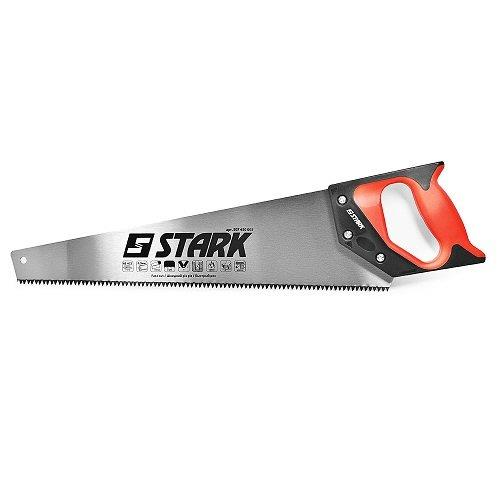 Ножовка по дереву Stark 450 мм