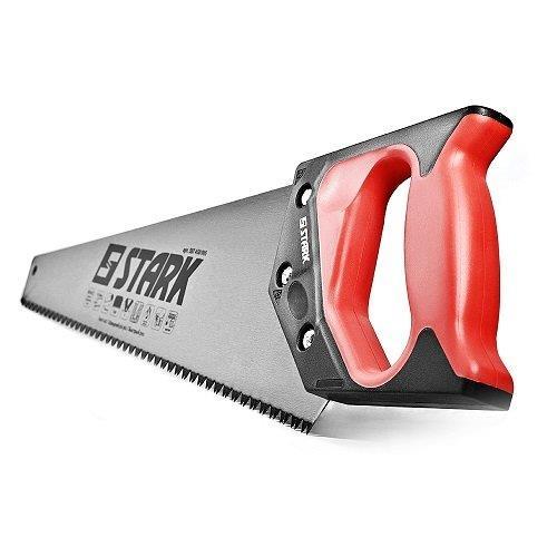 Ножовка по дереву Stark 450 мм Stark 507450005 - фото 5