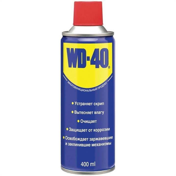 Смазка универсальная WD-40, спрей, 400 мл WD-40 WD400