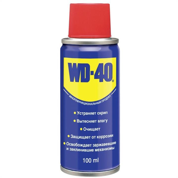 Смазка универсальная WD-40, спрей, 100 мл WD-40 WD100