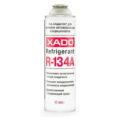 """Газ-хладагент """"Refrigerant 134a"""", 500 мл Xado XA 60105"""