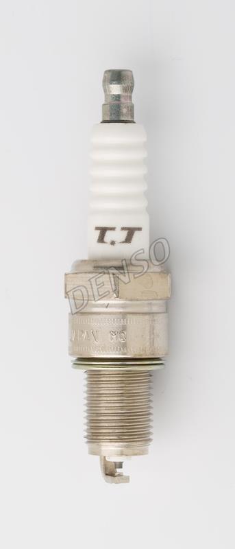 Свеча зажигания Denso Nickel TT W20TT Denso 4602 - фото 3