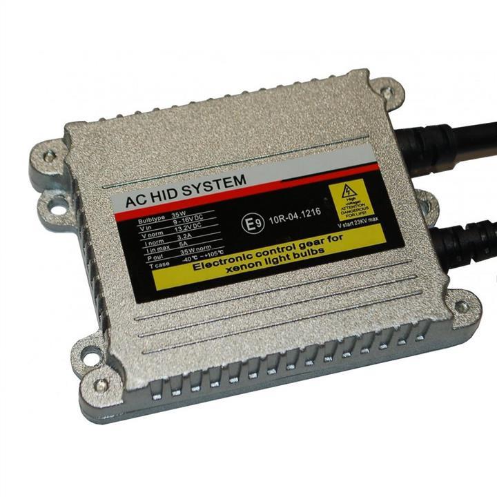 Baxster HX35-37B-G2