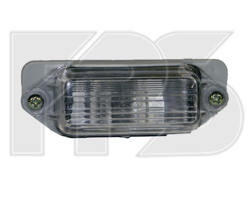 Фонарь подсветки номерного знака Fps FP 4805 F0-P