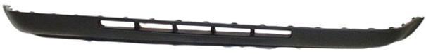 Спойлер бампера переднего Fps FP 9523 225