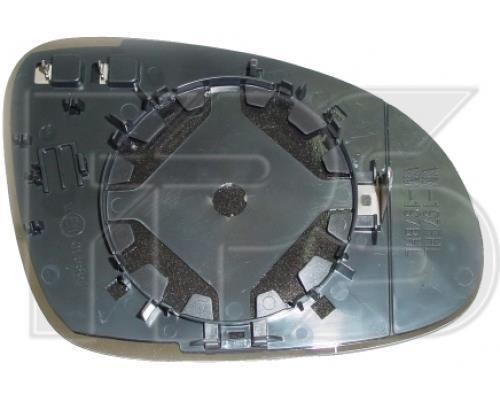Вкладыш бокового зеркала правого FPS FP 7407 M52