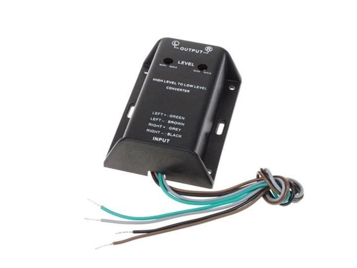 Преобразователь уровня сигнала 2 канальный ACV 30.5000-02