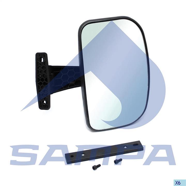 Зеркало рампы