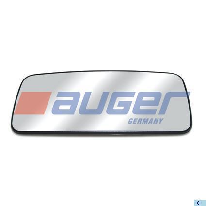Стекло наружного зеркала Auger 73826