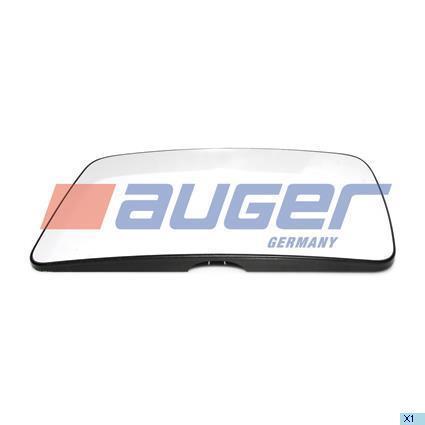 Стекло наружного зеркала Auger 73853