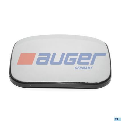 Стекло наружного зеркала Auger 73880
