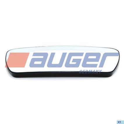 Стекло наружного зеркала Auger 74066