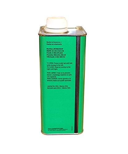 Масло гидравлическое Pentosin CHF 11S, 1 л Pentosin 1405116 - фото 3