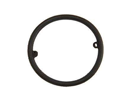 Кольцо уплотнительное масляного радиатора