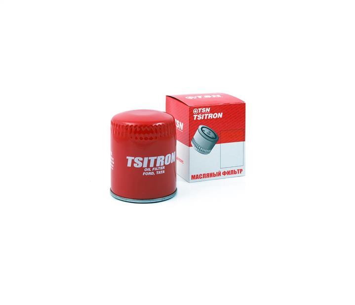 Фильтр масляный TSN 9.2.125